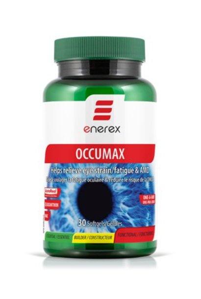 Occumax - 30 softgels
