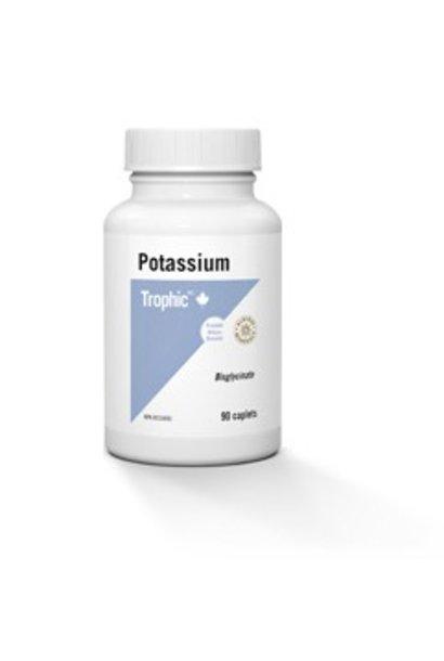 Potassium Chelazome - 90 tablets