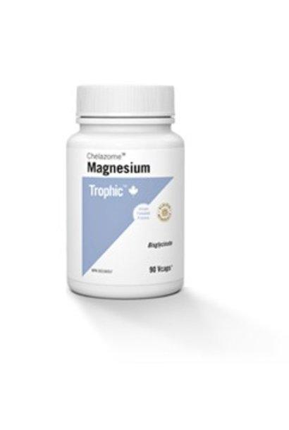 Magnesium chelazome - 180 caplets
