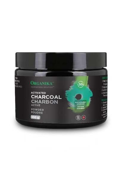 Activated Charcoal Powder - 100g