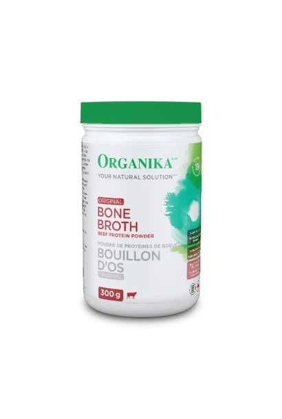 Bone Broth Protein Powder - Original -  Beef - 300g
