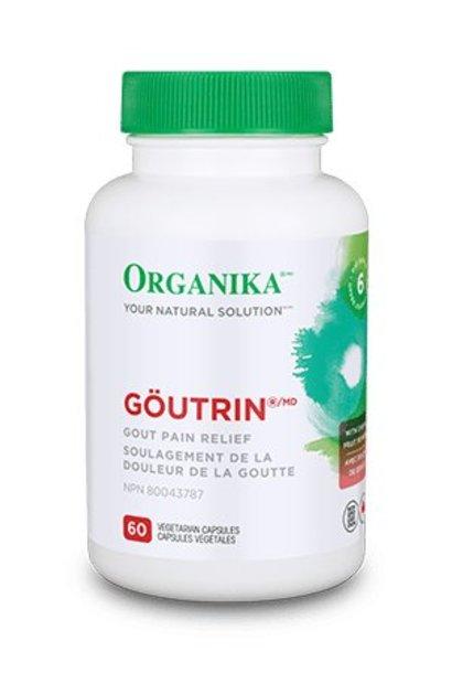 Goutrin - 390 mg - 120 Vcaps