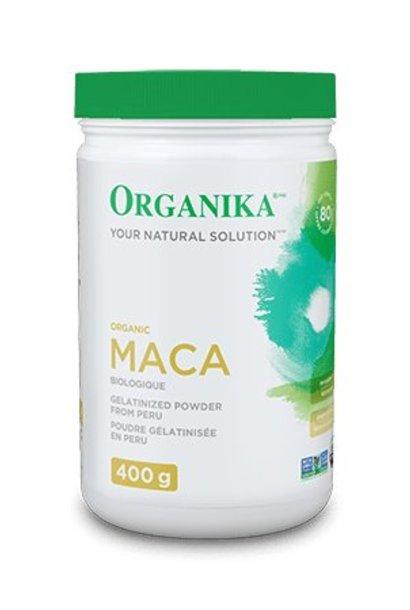Maca Gelatinized Powder - Organic - 400g