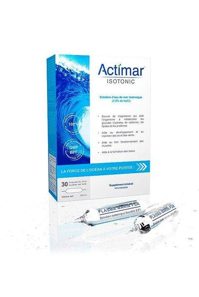 ISOTONIC Pure Marine Plasma® - 30 ampoules x 10 ml