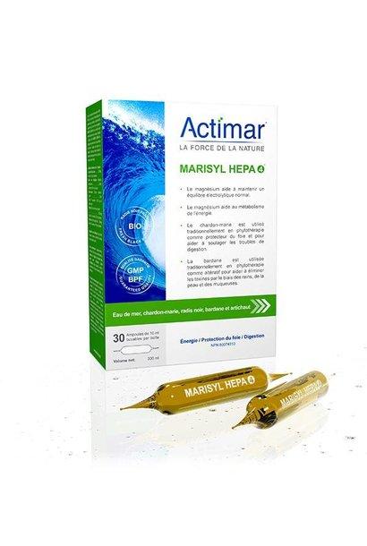 Detox - MARISYL HEPA 4® - 30 ampoules x 10 ml