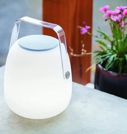 MOONI OPAL SPEAKER LIGHT