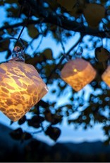 GLASS SOLAR STRING LIGHTS