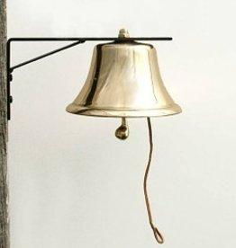 "6"" Patio Bell Assembled"