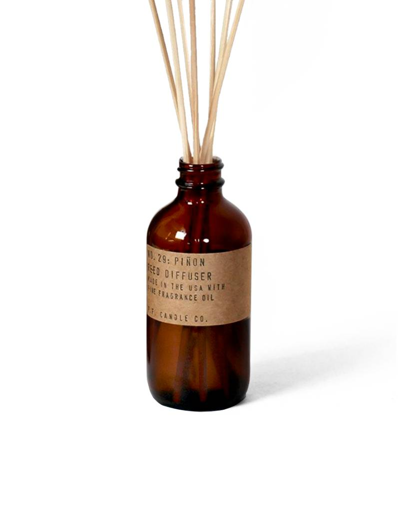 P.F.Candle P.F. REED DIFFUSER - Pinon