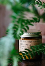 P.F.Candle P.F. CANDLE - Cannabis, 3.5 oz