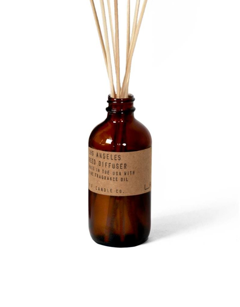 P.F.Candle P.F. REED DIFFUSER - Los Angeles