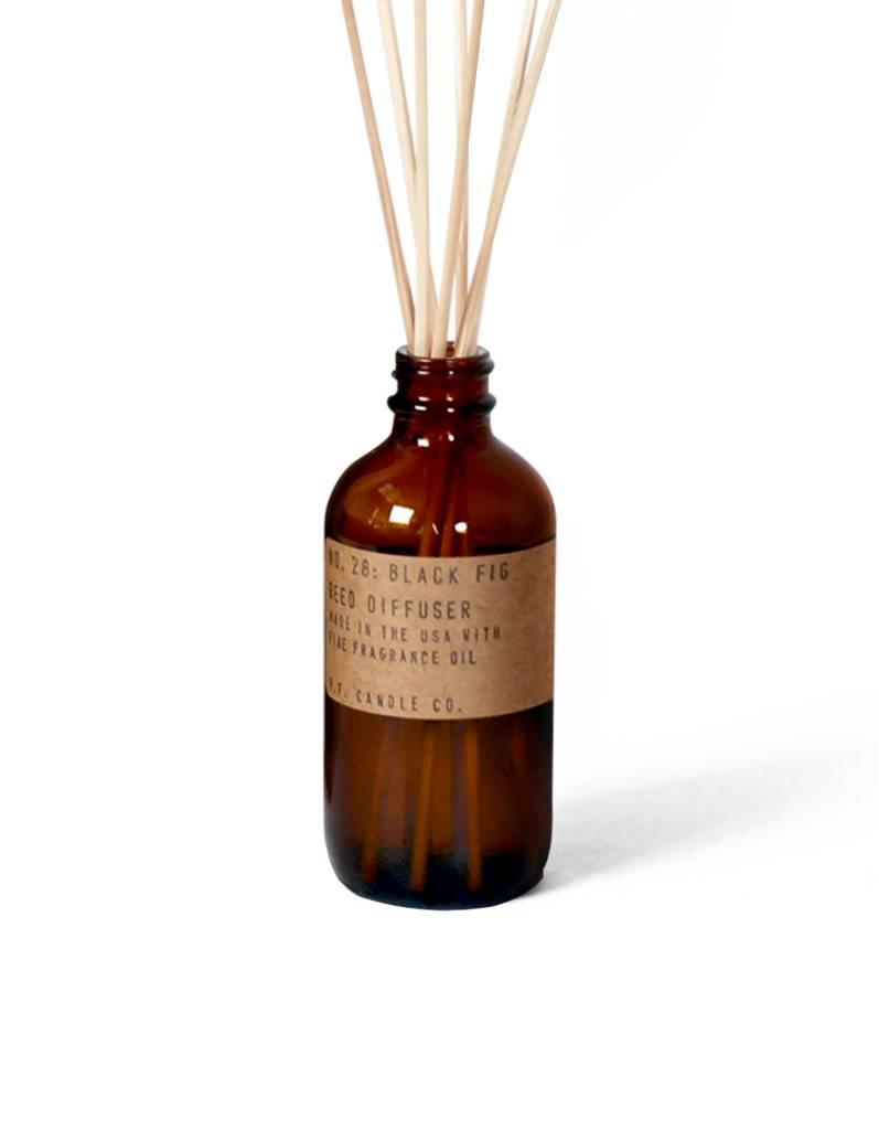 P.F.Candle P.F. REED DIFFUSER - Black Fig