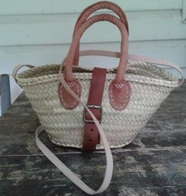Small Market Purse Cross body
