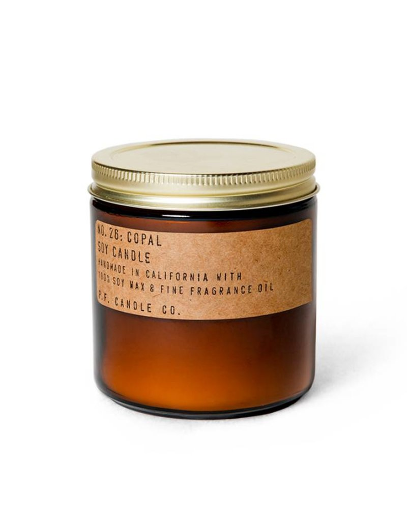 P.F.Candle P.F. CANDLE - Copal, 7.2 oz