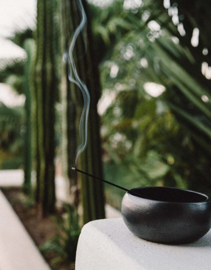 P.F.Candle P.F. INCENSE - Black Fig