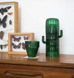 Doiy Saguaro Glasses - Set of 6
