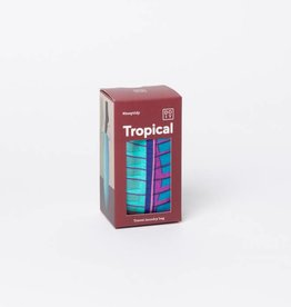 Doiy Travel laundry bag - Tropical Psychotropical