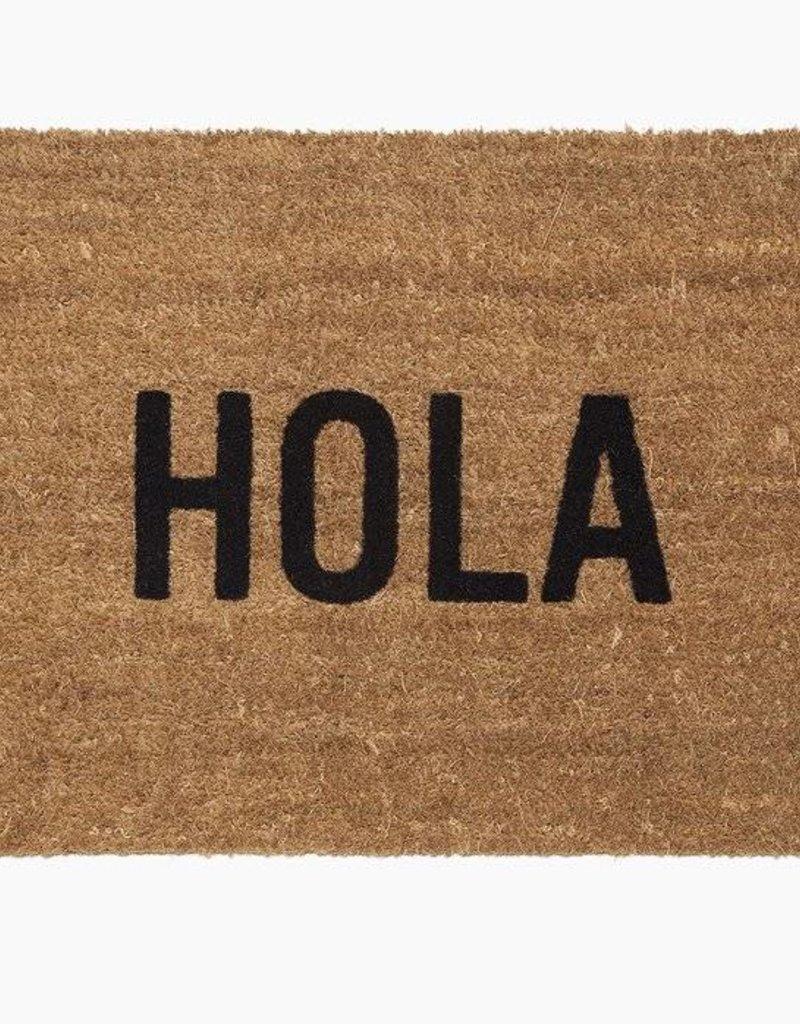 Reed Wilson Design Doormat - Hola