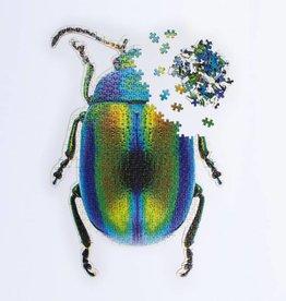 Doiy Slow Puzzle Beetle