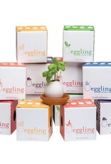 Eggling - Planter Kit - Wild Strawberry
