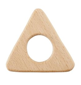 Creative Brands HEIRLOOMED TRIANGLE WD TEETHER