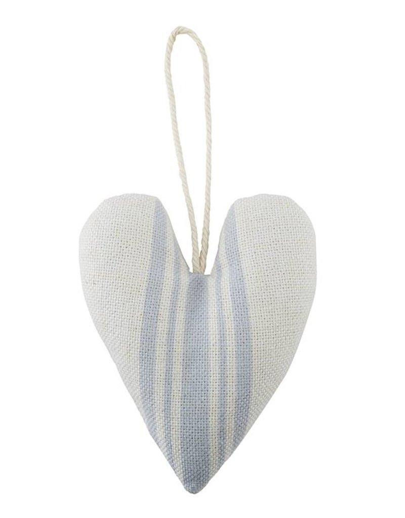 Creative Brands HEIRLOOM BLUE HEART KEEPSAKE