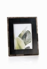 Zodax Palm Desert Chiselled Hron Frame 5x7