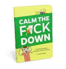 Book Calm The Fuck Down