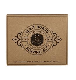 Creative Brands CARDBOARD - SLATE SET
