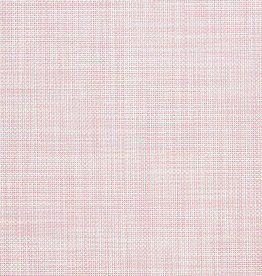 Chilewich MiniBasket Table Mat 14x19 BLUSH