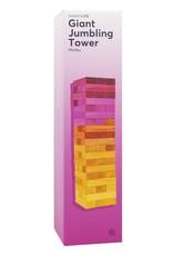 Sunnylife S95TOWMAGiant Jumbling Tower Malibu