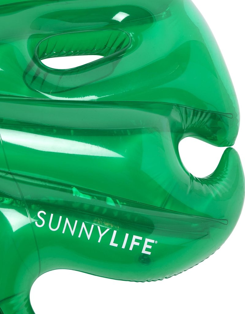 Sunnylife Luxe Lie-On Float Monstera