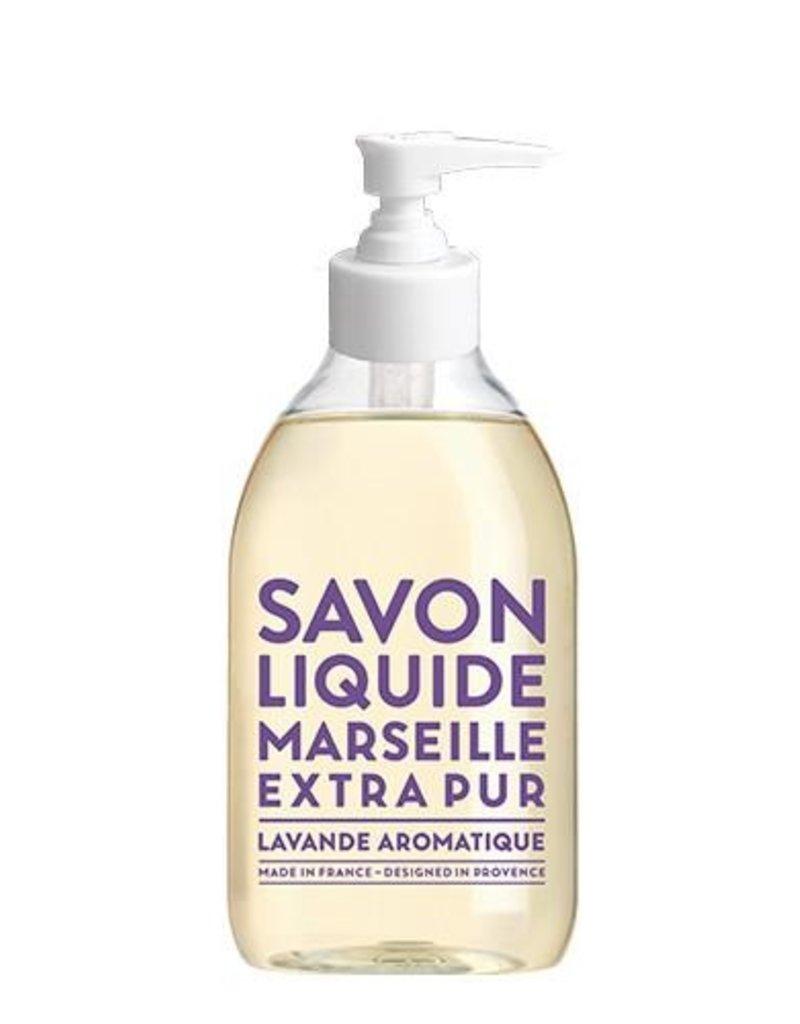 Hillhouse Liquid Soap Aromatic Lavender 10 fl oz