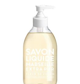 Compagnie de Provence Liquid Soap Cotton Flower 10 fl oz