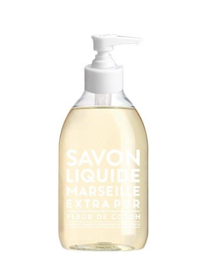 Compagnie de Provence Liquid Soap Cotton Flower 10 fl oz