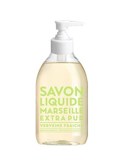 Compagnie de Provence Liquid Soap Fresh Verbena 10 fl oz