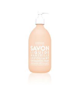 Compagnie de Provence Exfoliating Liquid Marseille Soap 16.7 fl oz