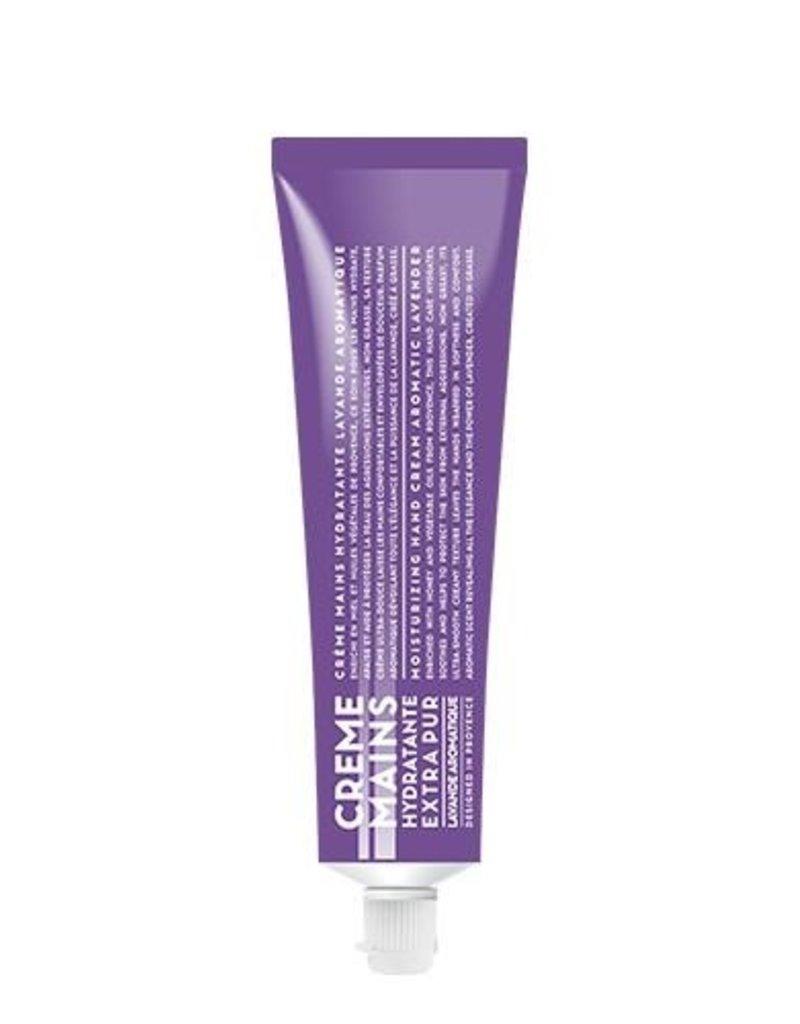 Hillhouse Hand Cream Aromatic Lavender 3.4 fl oz Tube