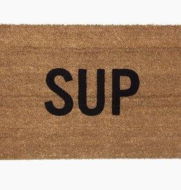 Reed Wilson Design Doormat - Sup