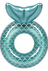 Sunnylife Luxe Pool Ring Mermaid