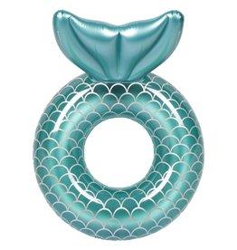 Sunnylife Luxe Pool Ring Mermaid