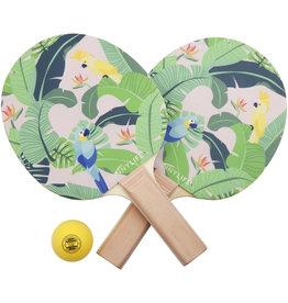 Sunnylife Ping Pong Play On Monteverde