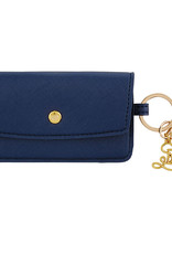 Creative Brands CREDIT CARD POUCH - NAVY