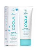 Coola SPF30 Organic Mineral Sunscreen Unscent
