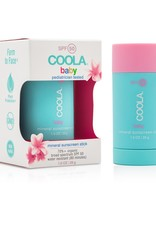 Coola SPF50 Mineral Baby Lotion Unscented