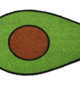 cloudnola Doormat Avocado