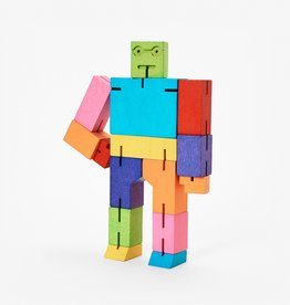Areaware Cubebot Medium (multi)
