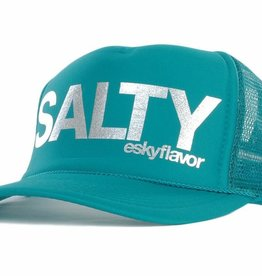EskyFlavor SALTY Hat Jade Green