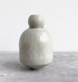 Benotti Ebb & Flow Bud Vase Series 1 - Seafoam
