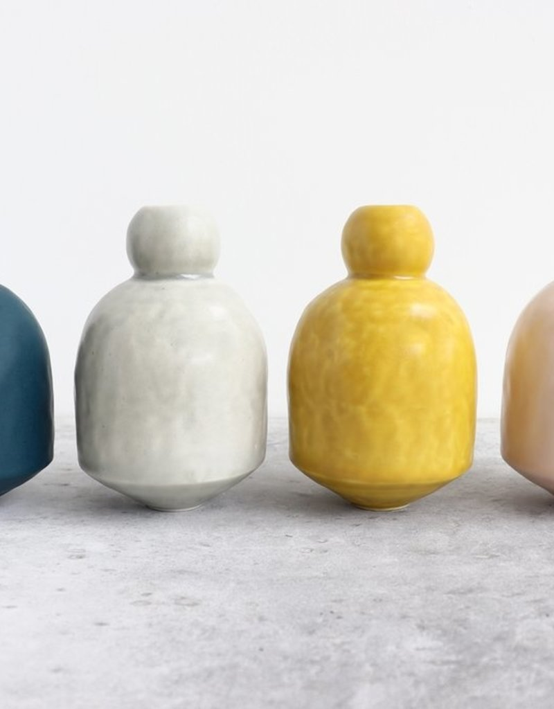 Benotti Ebb & Flow Bud Vase Series 1 - Daybreak